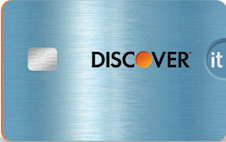 Discover it®- 14 Month Balance Transfer Offer - WalletPath
