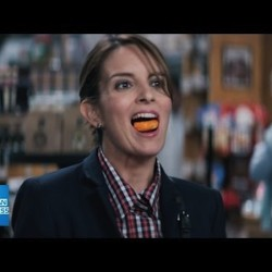 AMEX Blue Cash with Tina Fey